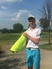 Aaron Robinson Men's Golf Recruiting Profile