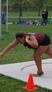 K'Yalei Harris Women's Track Recruiting Profile