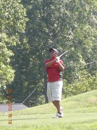 Vijay Mishra's Men's Golf Recruiting Profile