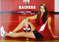 Hayley Pioch's Women's Volleyball Recruiting Profile