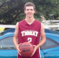 AJ Metz's Men's Basketball Recruiting Profile