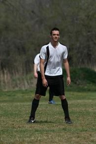Colton Dauer's Men's Track Recruiting Profile