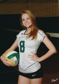Clarissa Tucker's Women's Volleyball Recruiting Profile