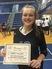 Aubrey Holladay Women's Volleyball Recruiting Profile