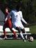 Jared Benjamin Men's Soccer Recruiting Profile