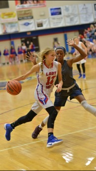Madison Cawley's Women's Basketball Recruiting Profile