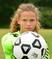 Marie Claire Cicenia Women's Soccer Recruiting Profile