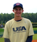 Jonathan Worley Baseball Recruiting Profile