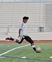Soham Mukherjee Men's Soccer Recruiting Profile