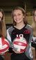 Sydnee Jones Women's Volleyball Recruiting Profile