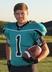 Brandon Peege Football Recruiting Profile