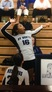 D'Ovion Williams Women's Volleyball Recruiting Profile