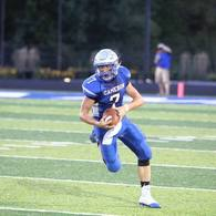 Hunter Gillett's Football Recruiting Profile