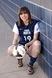 Lauren Hill Women's Soccer Recruiting Profile