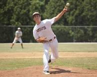 Corey Speck's Baseball Recruiting Profile