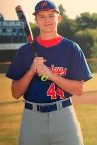 Aaron Lockwood's Baseball Recruiting Profile