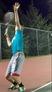 Jared Suelflow Men's Tennis Recruiting Profile