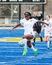 Sydney Hughes Women's Soccer Recruiting Profile