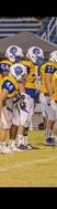 JD Rice Football Recruiting Profile
