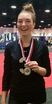 Summer Seevers Women's Volleyball Recruiting Profile