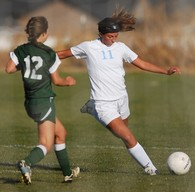 Mehli Marcellus's Women's Soccer Recruiting Profile