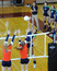Caroline Ostman Women's Volleyball Recruiting Profile