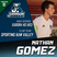 Nathan Gomez Men's Soccer Recruiting Profile