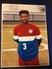 Abdul Goins Men's Soccer Recruiting Profile