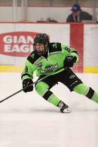 Jesse Lowell's Men's Ice Hockey Recruiting Profile