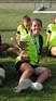 Erika Perez Women's Soccer Recruiting Profile