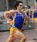 Zachary Albright Men's Track Recruiting Profile