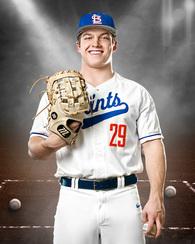 Mark Johnston's Baseball Recruiting Profile