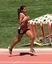 Jasmine Turtle-Morales Women's Track Recruiting Profile