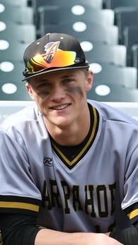 Jake Groth's Baseball Recruiting Profile
