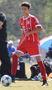 Andre Rocha Men's Soccer Recruiting Profile