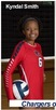 Kyndal Smith Women's Volleyball Recruiting Profile
