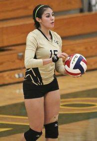 Laura Ruiz's Women's Volleyball Recruiting Profile
