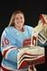 Meagan Wyss Women's Ice Hockey Recruiting Profile