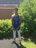 Xavier Thurman Men's Track Recruiting Profile