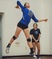 Shantalle Demirjian Women's Volleyball Recruiting Profile