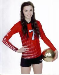 Rachel Walker's Women's Volleyball Recruiting Profile
