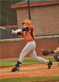 Benjamin Olson's Baseball Recruiting Profile
