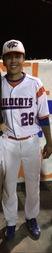 Ivan a Badillo Baseball Recruiting Profile