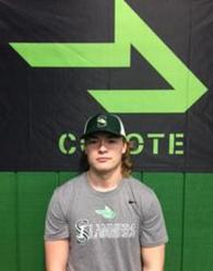 Jeff Morton's Baseball Recruiting Profile