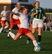 Grace Blair Women's Soccer Recruiting Profile