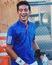 Aditya Singh Men's Tennis Recruiting Profile