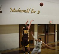 Nick Machemehl's Men's Basketball Recruiting Profile