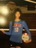 Trinity Barrett Women's Volleyball Recruiting Profile