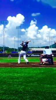 Shane Salzman's Baseball Recruiting Profile