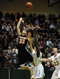 Connor Morelli's Men's Basketball Recruiting Profile